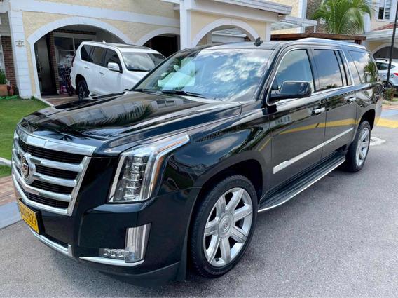Cadillac Escalade Esv Full Size