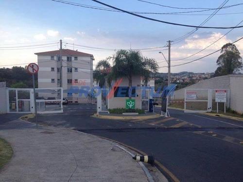Apartamento À Venda Em Jardim Monte Alto - Ap275423