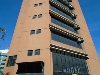 Prédio Comercial Para Alugar No Buritis Em Belo Horizonte/mg - 455