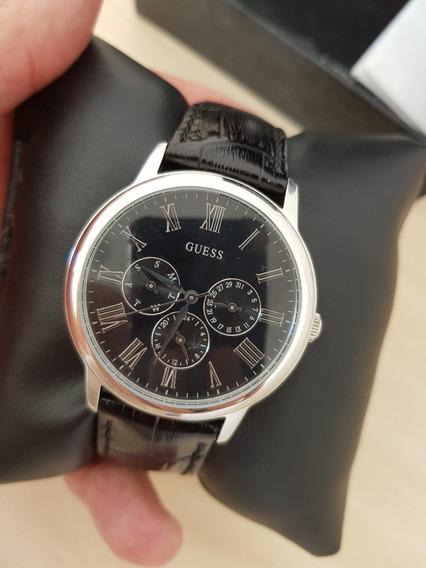 Relógio Guess Original Na Caixa - Comprado Nos Eua - Miami