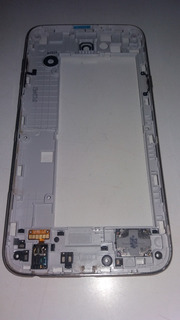 Carcaça Aro Do Celular Lg K10 Power M320tv #2580