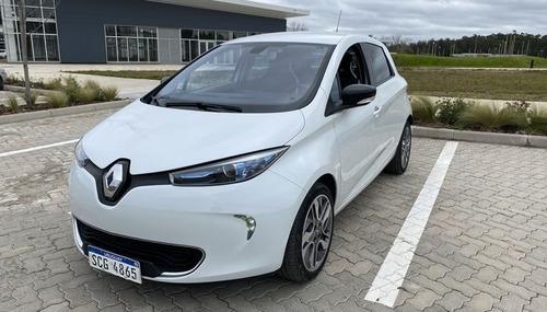 Renault Zoe Electrico 2015