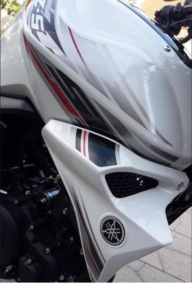 Yamaha Fz16 2.0