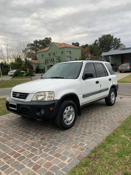 Honda Cr-v 2.0 4x4 Si 2000