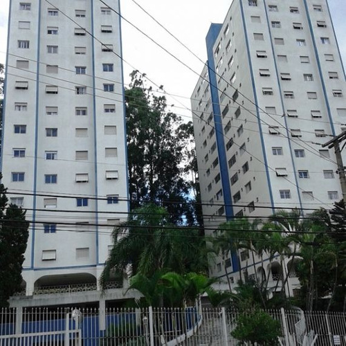 Venda Residential / Apartment Agua Fria São Paulo - V16882