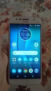 Smartphone Motorola Moto G5s Plus Original, Leia A Descrição