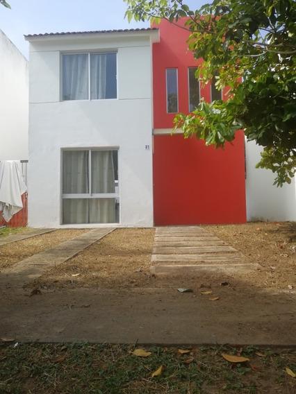 Casas 3 Recamaras, Coto Privado.