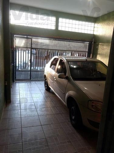 Casa Sobrado Em Jardim Roberto  -  Osasco - 32548