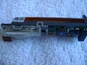 Placa Do Flash Sony W180 W-180 -