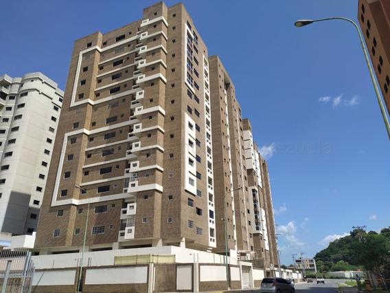 Apartamento En Venta Resd. San Gabriel- Maracay 21-5317ejc
