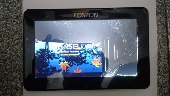 Tablet Gamer Foston Fs-787m Android 4,0 - Quad Core