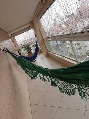 Imagem 1 de 30 de Apartamento A Venda No Bairro Camargos Em Guarulhos - Sp.  - 1531-1