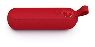 Libratone Too Splash Proof Altavoz Bluetooth (cerise Red)