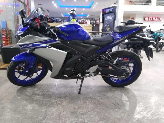 Yamaha R3 2016 14400km Mg Bikes Concesionario 3s Premium