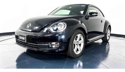 Imagen 1 de 15 de 37996 - Volkswagen Beetle 2016 Con Garantía
