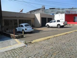 Casa Com 3 Dormitórios À Venda, 390 M² Por R$ 500.000,00 - Cidade Alta - Natal/rn - Ca5316