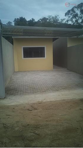 Imagem 1 de 19 de Casas À Venda  Em Mairiporã/sp - Compre A Sua Casa Aqui! - 1474341