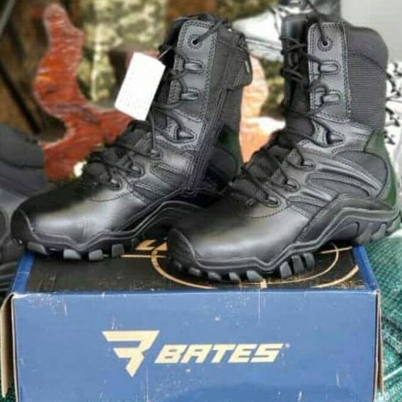 Botas Bates Delta 8 Modelo 2018 Dama