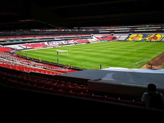 Venta De Palco En Estadio Azteca Remodelado 8 Lugares 2 Esta