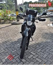 Yamaha Xt660r 2015 Sqk65d