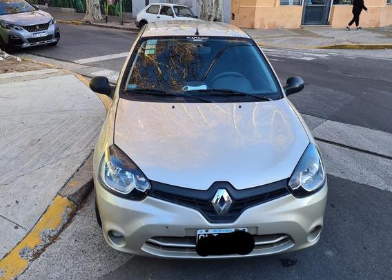 Imperdible! Renault Clio 1.2 Mio Confort Abs 2015