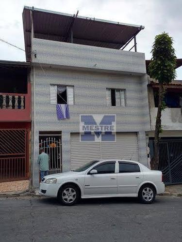 Imagem 1 de 5 de Casa Com 7 Dormitórios À Venda, 150 M² Por R$ 750.000,02 - Jardim Iporanga - Guarulhos/sp - Ca0184