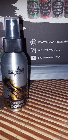 Novaris Brass Polish