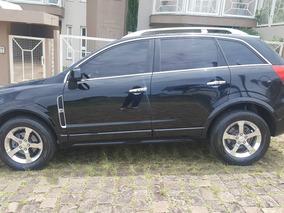 Chevrolet Captiva 3.6 V6 261cv - 2009