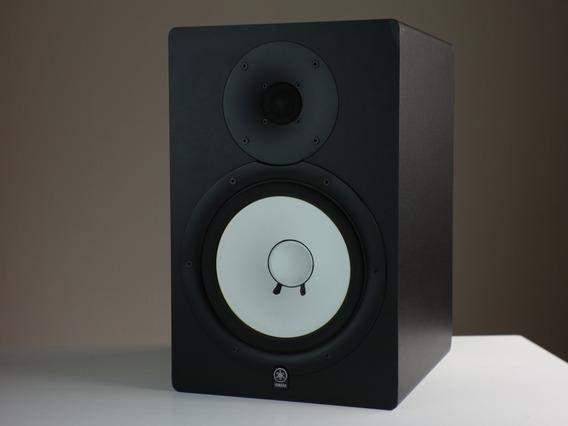 Monitores De Estúdio Yamaha Hs80m (par)