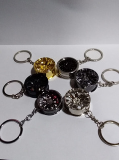 AUDI ACM8993 Sport Key Ring