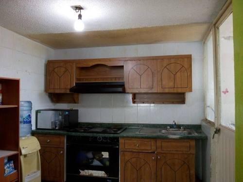 Unidad Habitacional El Tenayo, Tlalnepantla, Depto Venta, Edo. Mex.