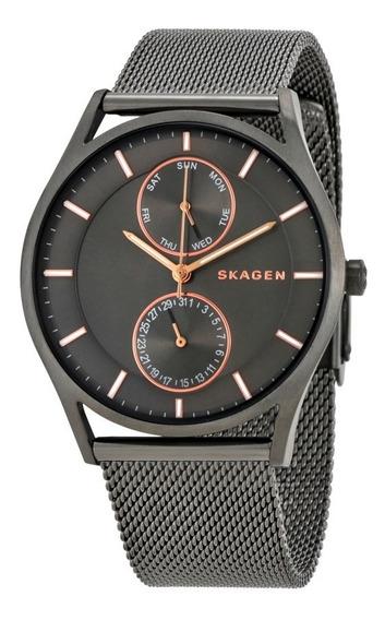 Relógio Skagen Holst Steel - Skw6180/1pi