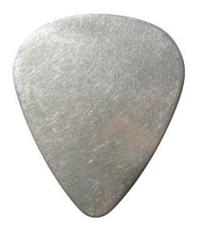 Dunlop  Juego De Puas De Guitarra De Acero Inoxidable