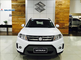 Suzuki Vitara 1.6 16v 4you Allgrip
