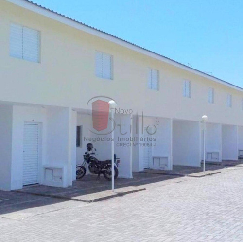 Imagem 1 de 15 de Casa Em Condominio - Vila Sao Roberto - Ref: 7733 - V-7733