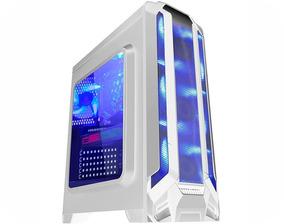 Pc Gamer I5 Asus 8400 8ºgeração Hd 2tb+ssd Gtx1050ti 16gb