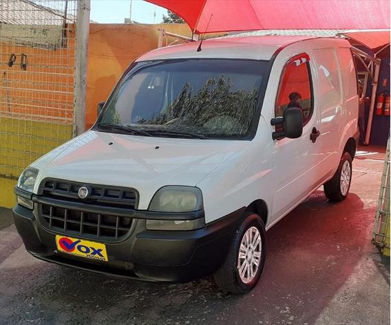 Fiat Doblò 1.8 Mpi Cargo