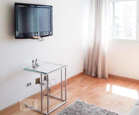 Apartamento À Venda - Vila Olímpia, 2 Quartos, 65 - S893058279