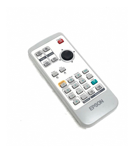 Imagen 1 de 3 de Control Para Proyector Epson Powerlite 129175400