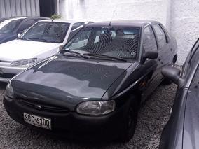 Ford Escort Lx Full 1998 Retira Con U$d 2.500 Y Se Lo Lleva