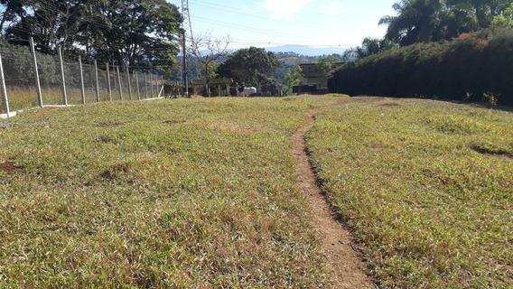 Terreno Em Santa Isabel Todo Documentado São 2.200 Mts Quadr