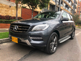 Mercedes Benz Ml 500 5.0 Turbo 4x4