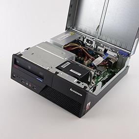 Lenovo M58p - Core2duo E8400 / 4gb / 250gb / Win 7 Orig