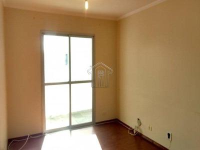 Apartamento Rua Muritinga - 4161gigantte