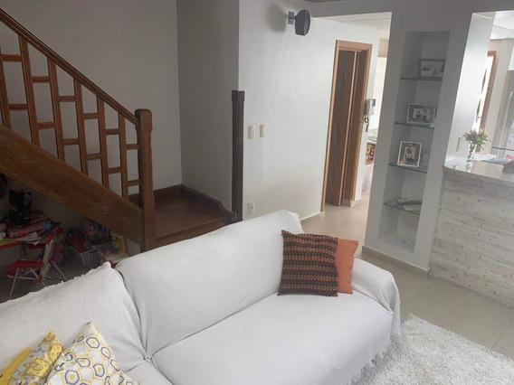 Casa Em Campo Grande, Santos/sp De 140m² 2 Quartos À Venda Por R$ 750.000,00 - Ca241094