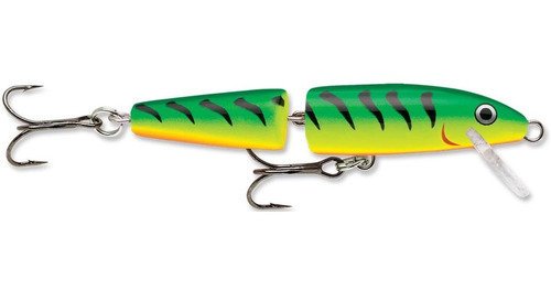 Rapala Jointed Floating Currican Señuelo Pesca 2 3/4