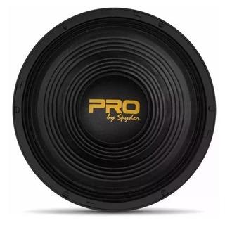 Woofer Profesional Spyder Pro 15 Pulg 800w P
