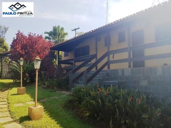 Chácara Em Condomínio Fechado Em Elias Fausto - Estuda Permuta Em Indaiatuba - Ch00382 - 34113749