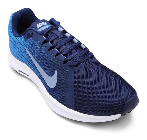Tênis Masculino Nike Downshifter 8 Original Colonelli 908984
