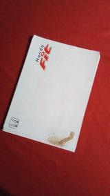 Manual Do Proprietario Honda Fit